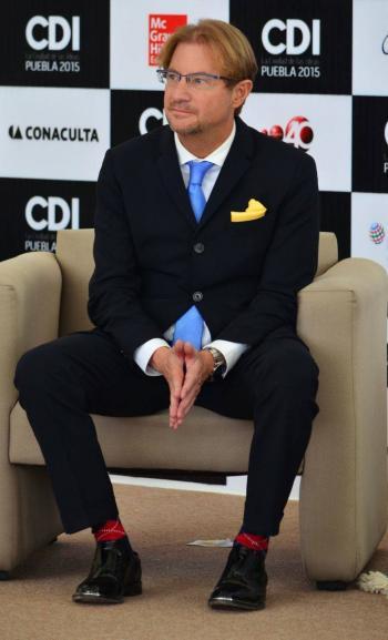 Va fiscalía capitalina por Andrés Roemer por violación
