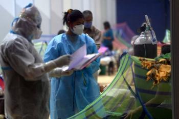 India destina 6 mil 700 mdd para vacunas y empresas del sector sanitario