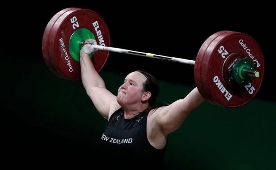 Laurel Hubbard podría ser la primera transgénero en competir en Juegos Olímpicos