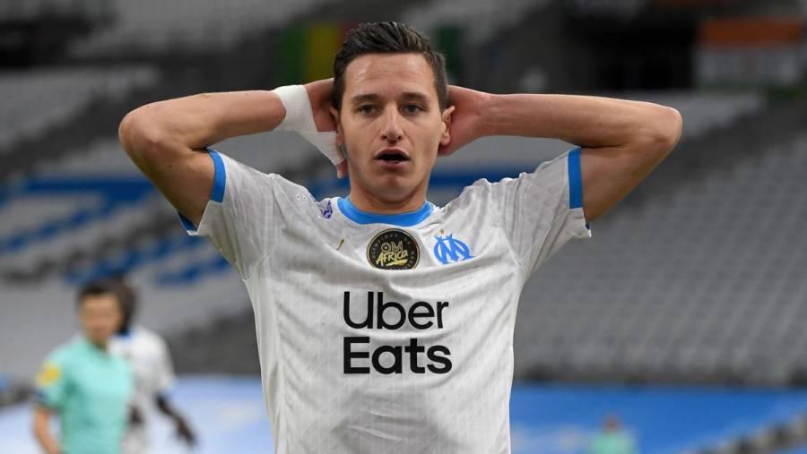 Florian Thauvin sería el próximo 'bombazo' para reforzar a Tigres