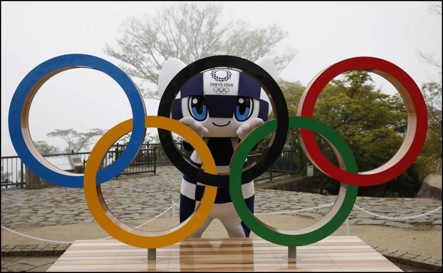 Farmacéuticas suministrarán vacunas antiCovid a atletas que irán a Juegos Olímpicos