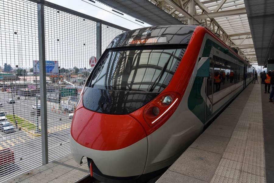Expropian terreno en Álvaro Obregón para tren México-Toluca