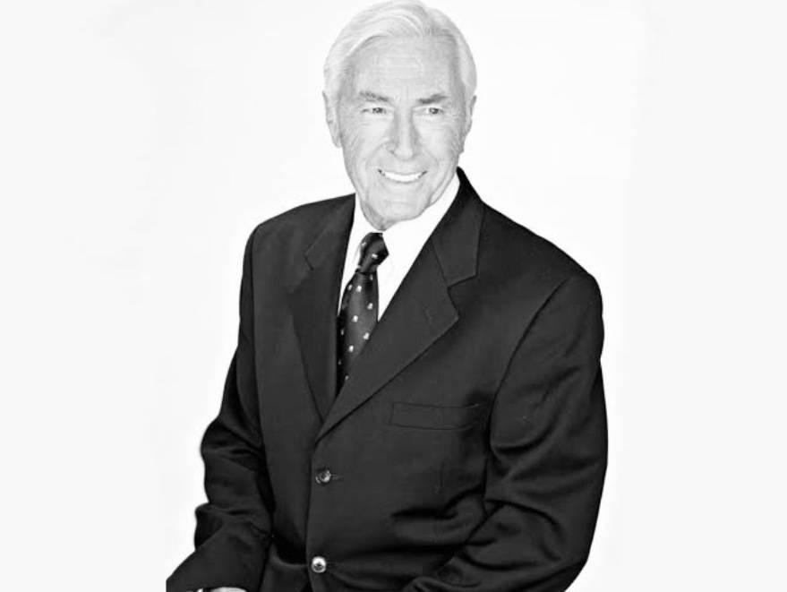 Muere a los 93 años, el primer actor Guillermo Murray