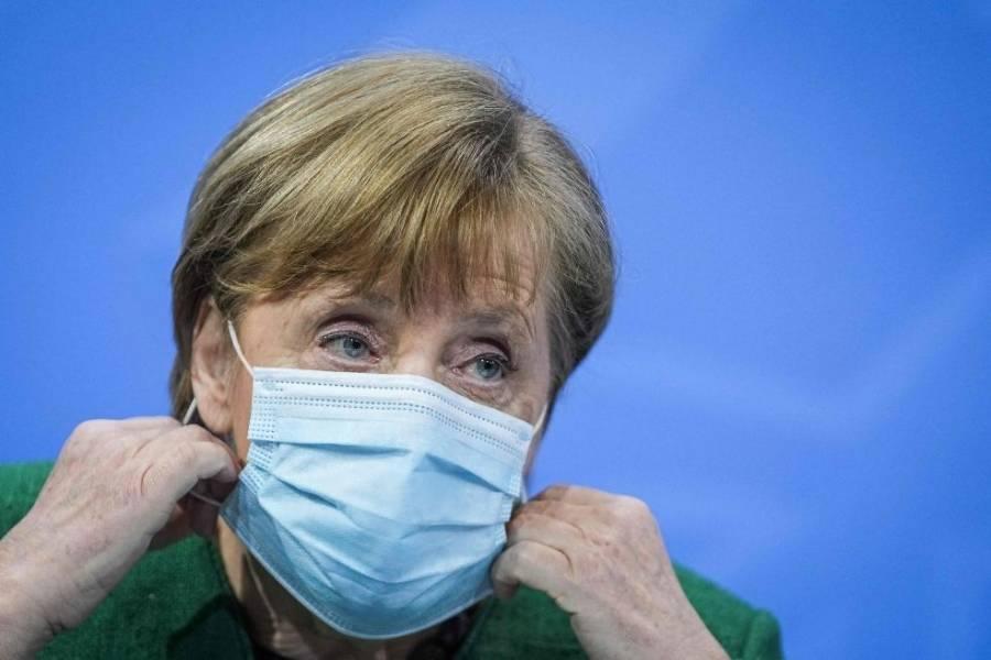 Alemania quiere que las patentes de las vacunas anti Covid sigan