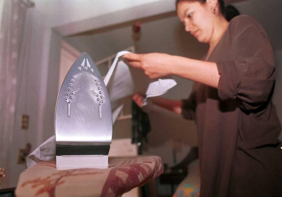 Trabajo doméstico de mujeres mexicanas equivaldría al 25% del PIB