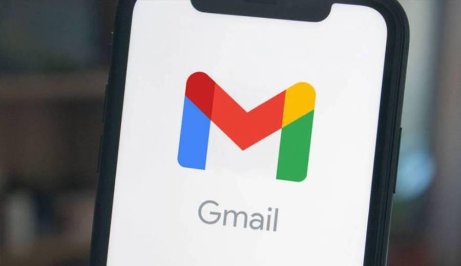 Se cae servicio de Gmail en todo el mundo
