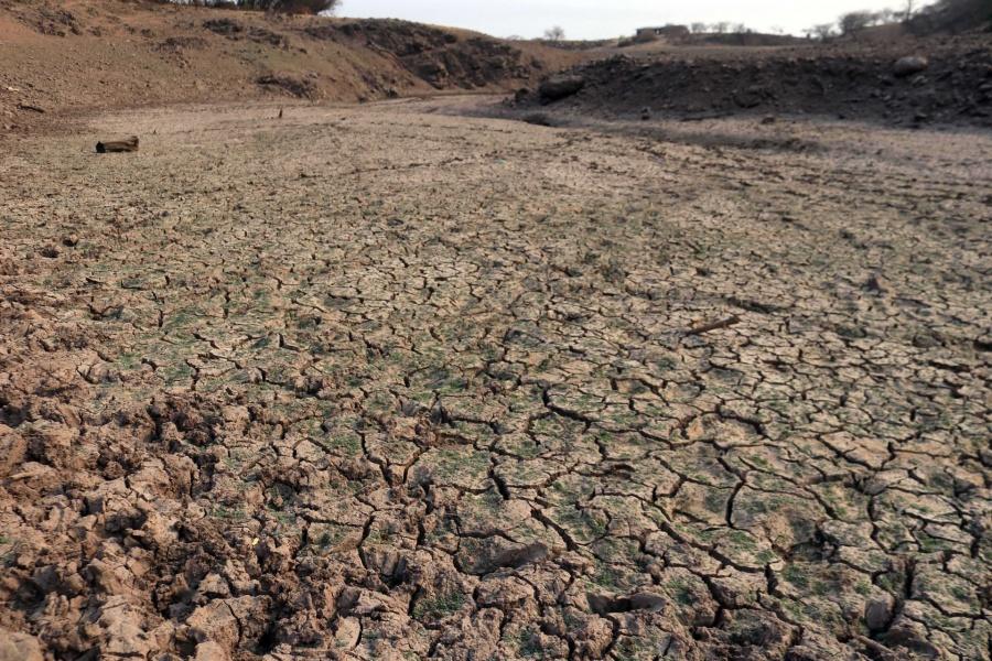 Alerta la Nasa sobre la grave sequía que padece México