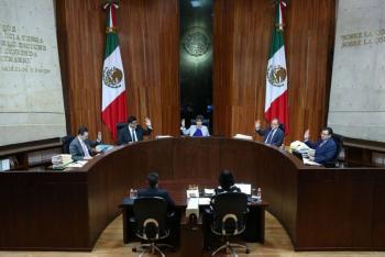 TEPJF sanciona a 112 concesionarias por no retirar anuncio de Morena