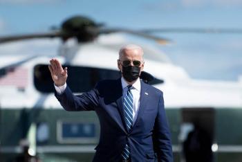 OMS celebra apoyo de Biden sobre suspensión de patentes de vacunas contra COVID-19