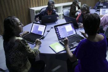 SNTE logra canasta básica digital para académicos politécnicos