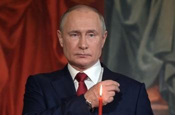 Vladimir Putin apoya liberar las patentes de las vacunas contra COVID-19