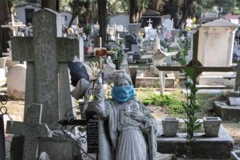 Abrirán panteones el Día de las Madres en Álvaro Obregón con restricciones por COVID-19
