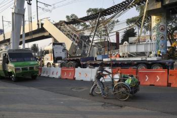 A diario, el Metro perdería 500 millones de pesos por suspensión de la Línea 12