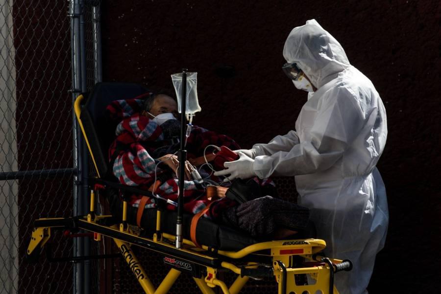 En 24 horas, Puebla reporta 88 nuevos contagios de Covid-19 y 10 decesos