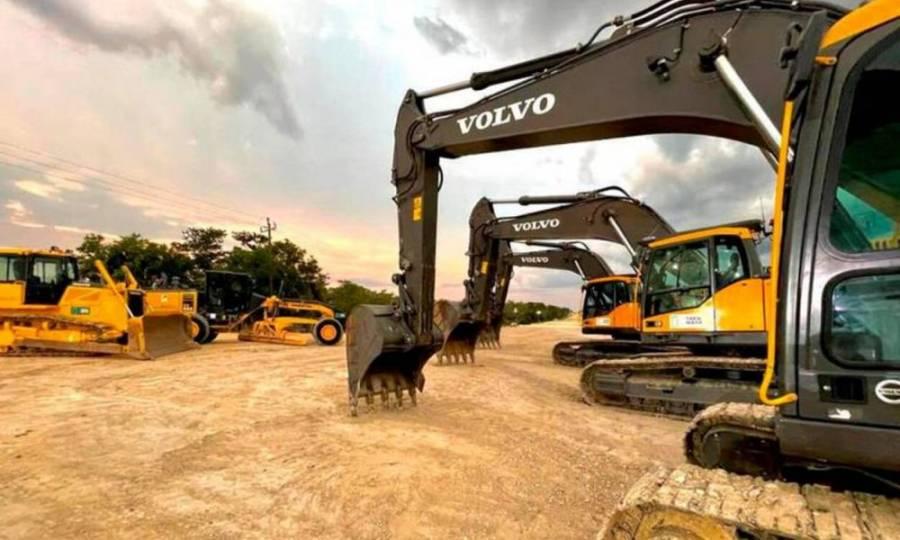 Urge frenar la construcción del Tren Maya, es la misma constructora de la Línea12: PAN