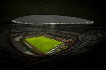 Oficial: Estadio Azteca recibirá aficionados para juegos de América y Cruz Azul