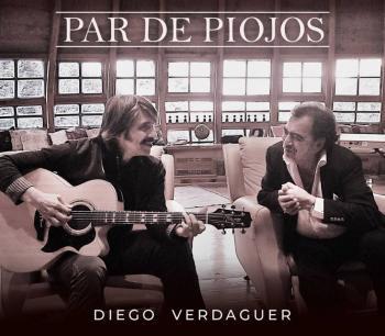 "Diego Verdaguer estrenará ""Par de piojos"", de Joan Sebastian"