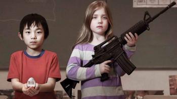 Los niños y las armas de fuego regresaron a clases en EEUU