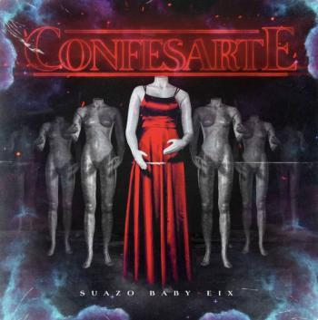 """Suazo Baby y Eix estrenan """"Confesarte"""", un beat inconfundible del reggaetón"""