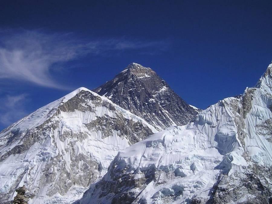 Cierran el monte Everest por temor a Covid-19