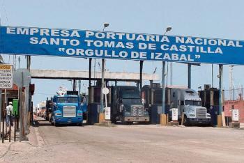 Guatemala incauta cargamento de cocaína entre cosméticos