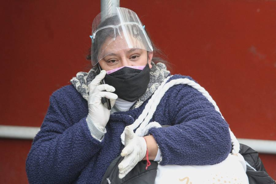 El Consejo Ciudadano y su apoyo a mamás con fatiga por pandemia de Covid-19