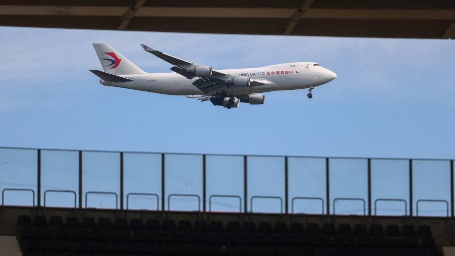 Extiende Perú suspensión de vuelos procedente de Brasil, Sudáfrica, India y Reino Unido