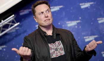 Elon Musk revela que padece síndrome de Asperger en