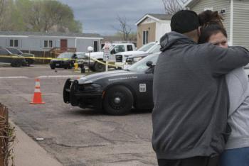 Tiroteo durante un cumpleaños en EEUU deja 7 muertos