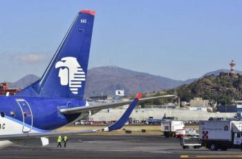 México y Wuhan tendrán conexión aérea de carga