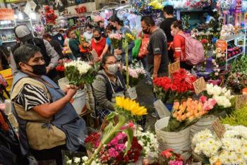 Para evitar contagios de Covid-19, SSA recomienda no hacer fiestas por Día de las Madres