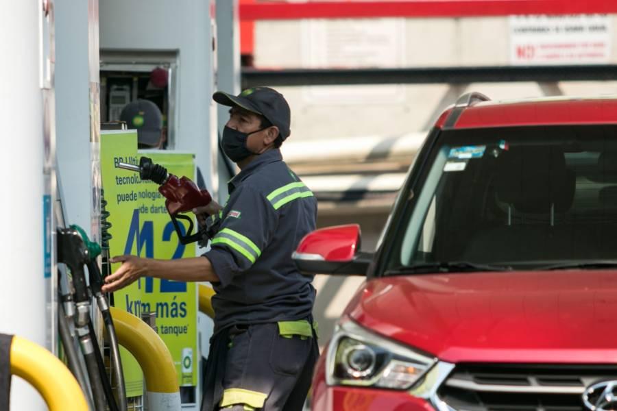 Dan primera suspensión provisional contra la Ley de Hidrocarburos