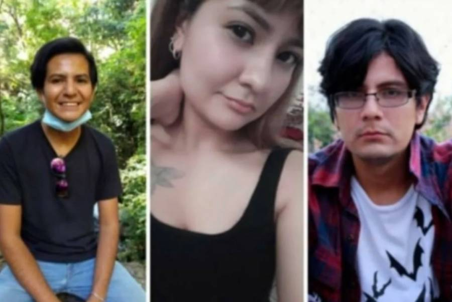 En Jalisco, encuentran sin vida a los hermanos González Moreno