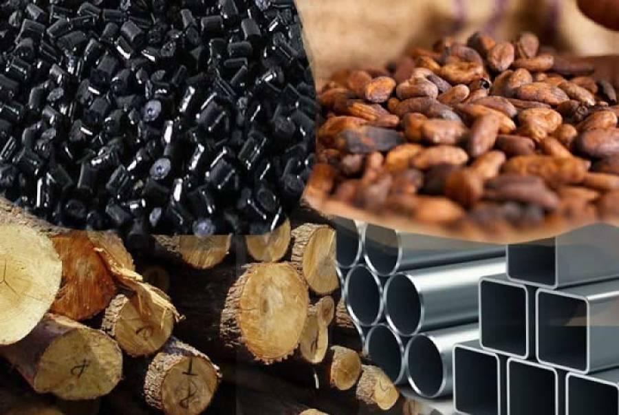 Precio de materias primas se disparan ante vigorosa recuperación económica