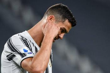 Advierten que la Juventus será expulsada de la Serie A, si se mantiene en la Superliga