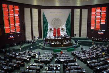 37 Leyes nuevas se crearon en este periodo legislativo