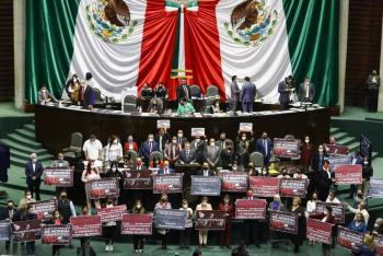PRI ha presentado 16 puntos de acuerdo en San Lázaro para mejorar el metro; la mayoría siguen pendientes