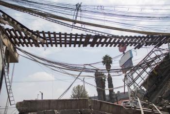"""Este martes comenzarán trabajos de limpieza en """"Zona Cero"""" de la Línea 12"""