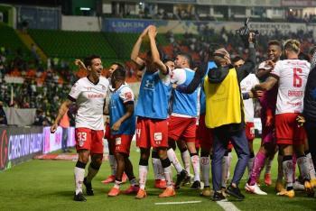 Toluca y Pachuca completan los cuartos de final de la Liga MX