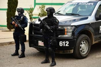"""Cae """"El Chucky"""", presunto jefe de plaza de """"Los Zetas"""", en Veracruz"""