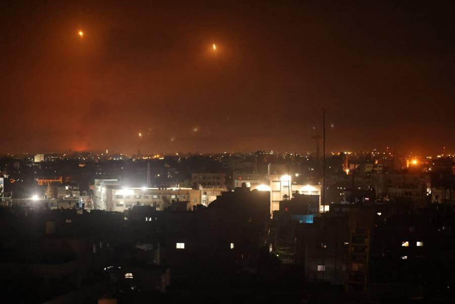 México pide a Israel y Palestina el cese de hostilidades