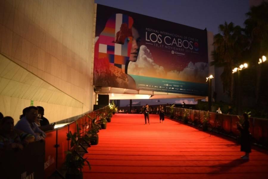 Tienes hasta el viernes para participar y crear la imagen del Cabos Film Festival