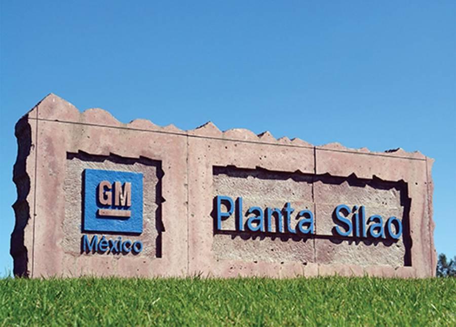 STPS repone proceso de legitimación del contrato colectivo en General Motors de Silao