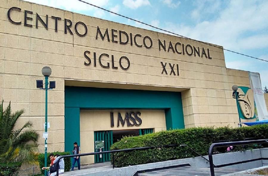 Hospital de Oncología en CMN Siglo XXI conmemora su 60 aniversario