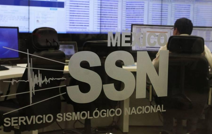 Sismo de magnitud 5.0 sacude Michoacán
