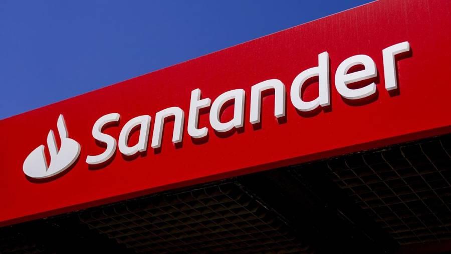 Santander alista su salida de la Bolsa Mexicana de Valores