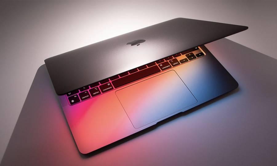 Revelan posible diseño totalmente renovado de la MacBook Air M2