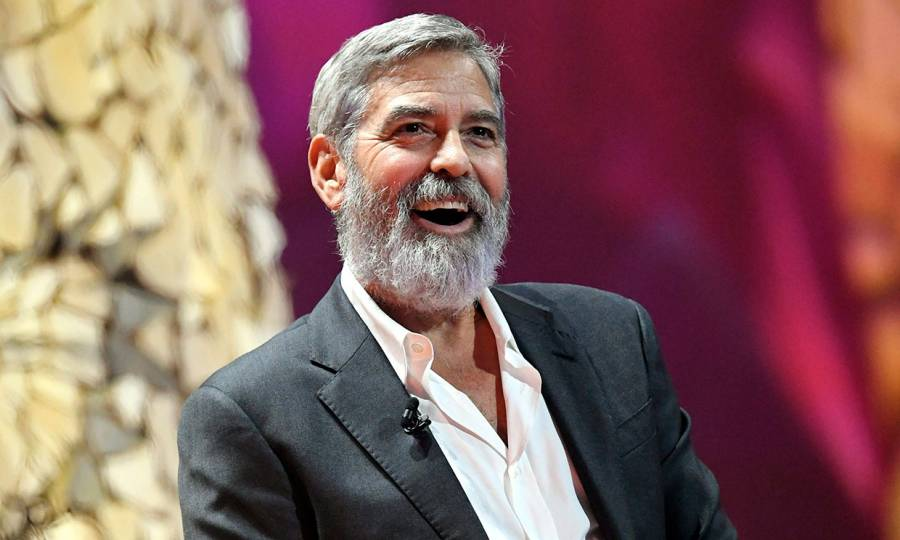 ¡Es Real! George Clooney te invita a viajar a Italia y cenar con él en su mansión