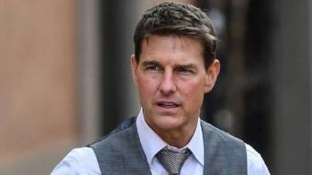 Aseguran que Tom Cruise devolvió sus Golden Globes