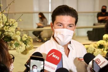 Adrián de la Garza y Samuel García, candidatos a gubernatura de NL, investigados por FGR